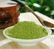 Organic Green Vein Indo Powder 38g