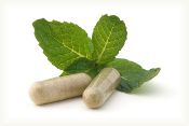 100 Organic Super Green Vein Capsules